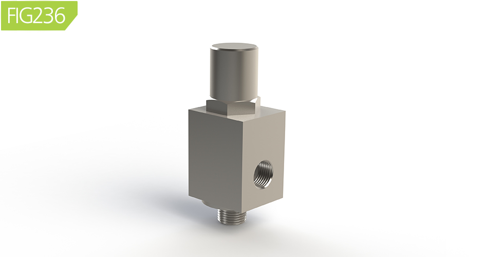 FIG 236 High Pressure Relief Valves